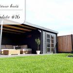 Ons nieuwe huis #16: Tuin progress