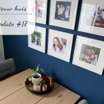 Ons nieuwe huis #17: De eethoek