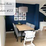 Ons nieuwe huis #22: Wishlist