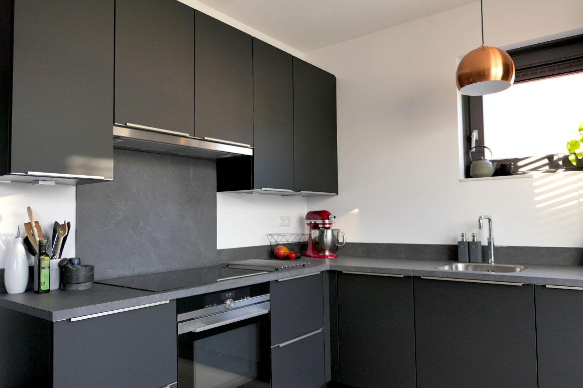 Ons nieuwe huis #6: De keuken