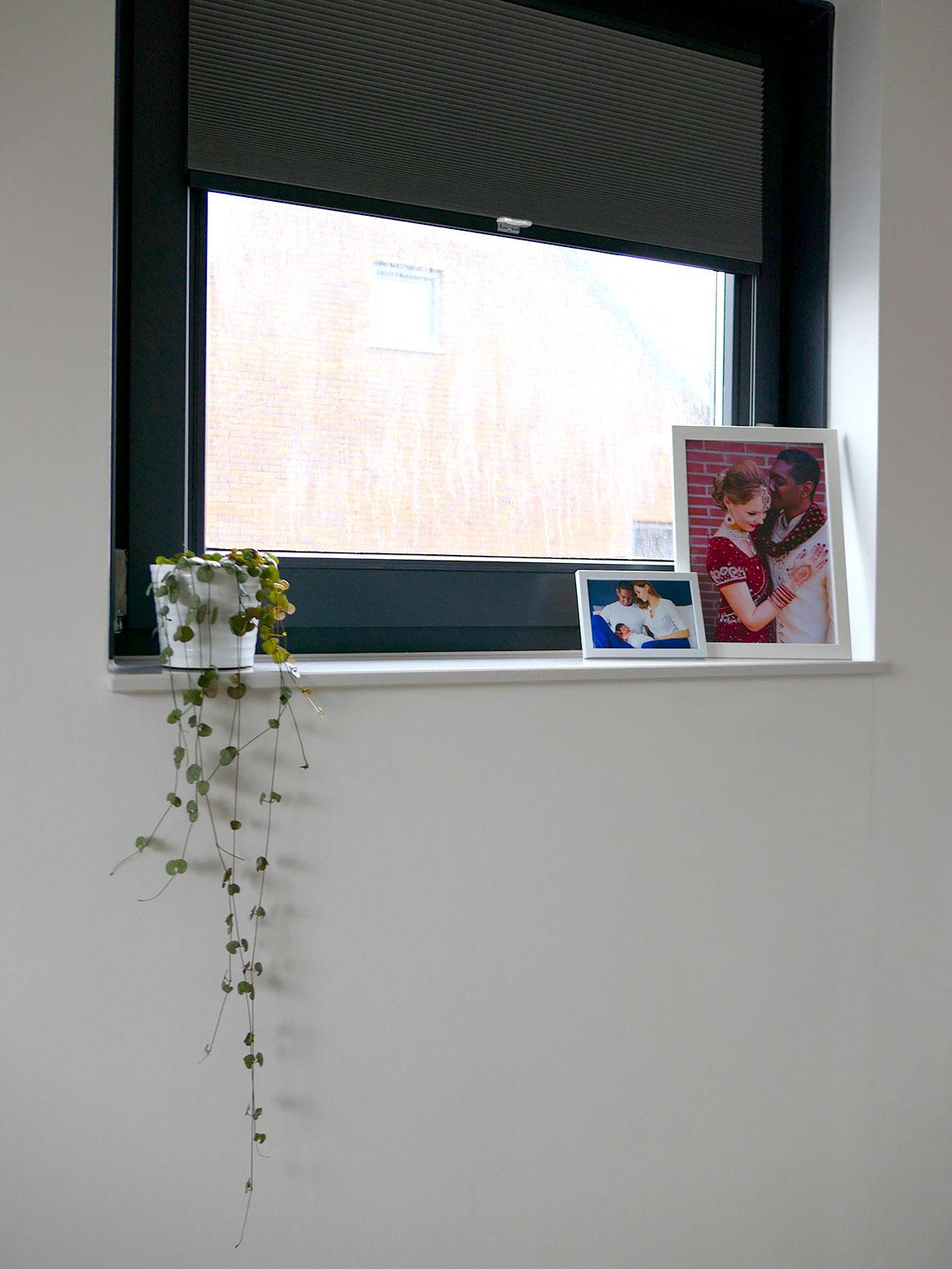 Ons nieuwe huis #7: Werkkamer progress