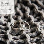 Onze bruiloft: Ringen (+DIY idee)