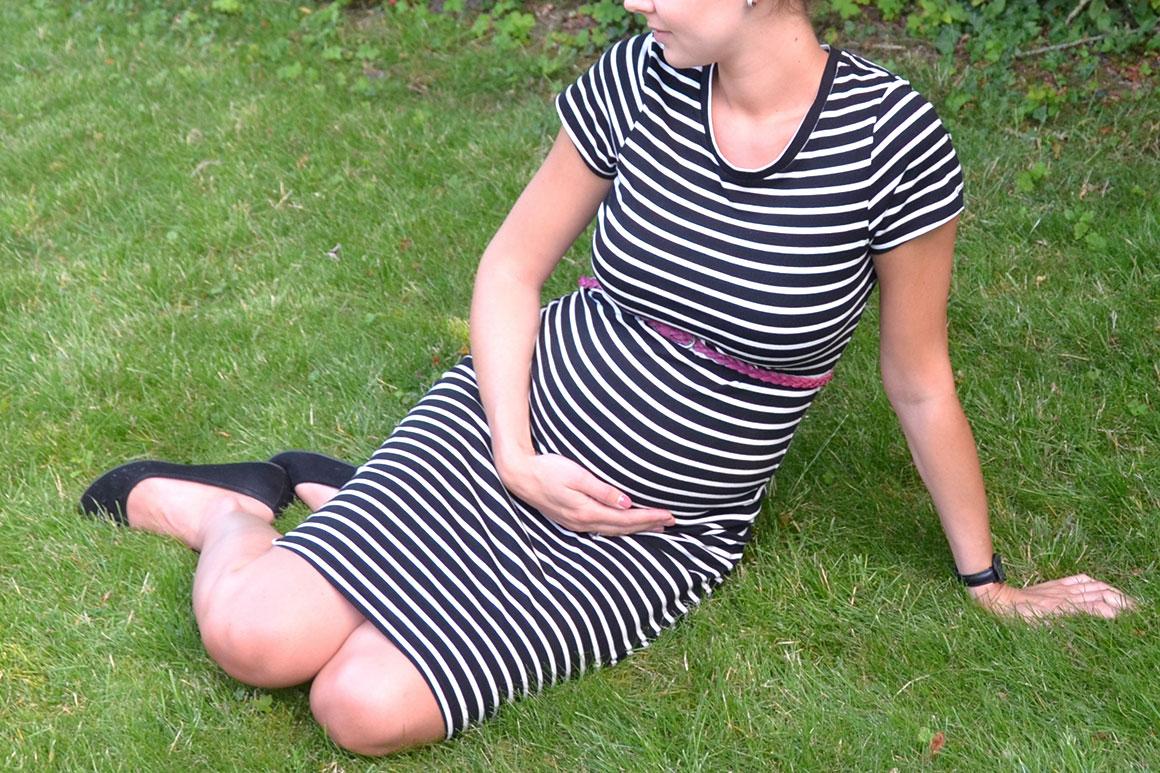 Outfit: Makkelijk jurkje