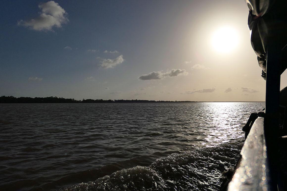 Plog: Suriname dag 20