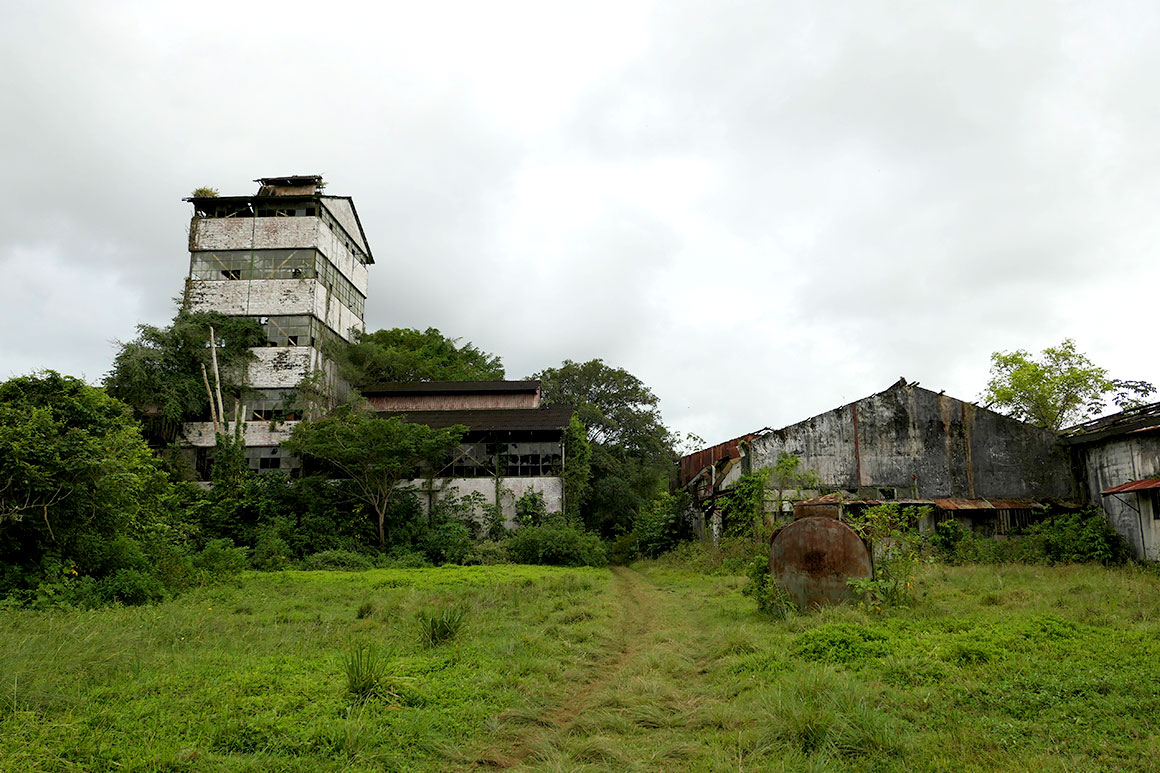 Plog: Suriname dag 4