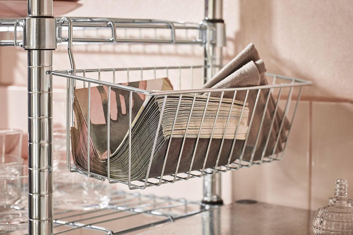Ruimte besparen in huis