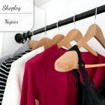 Shoplog: Najaar