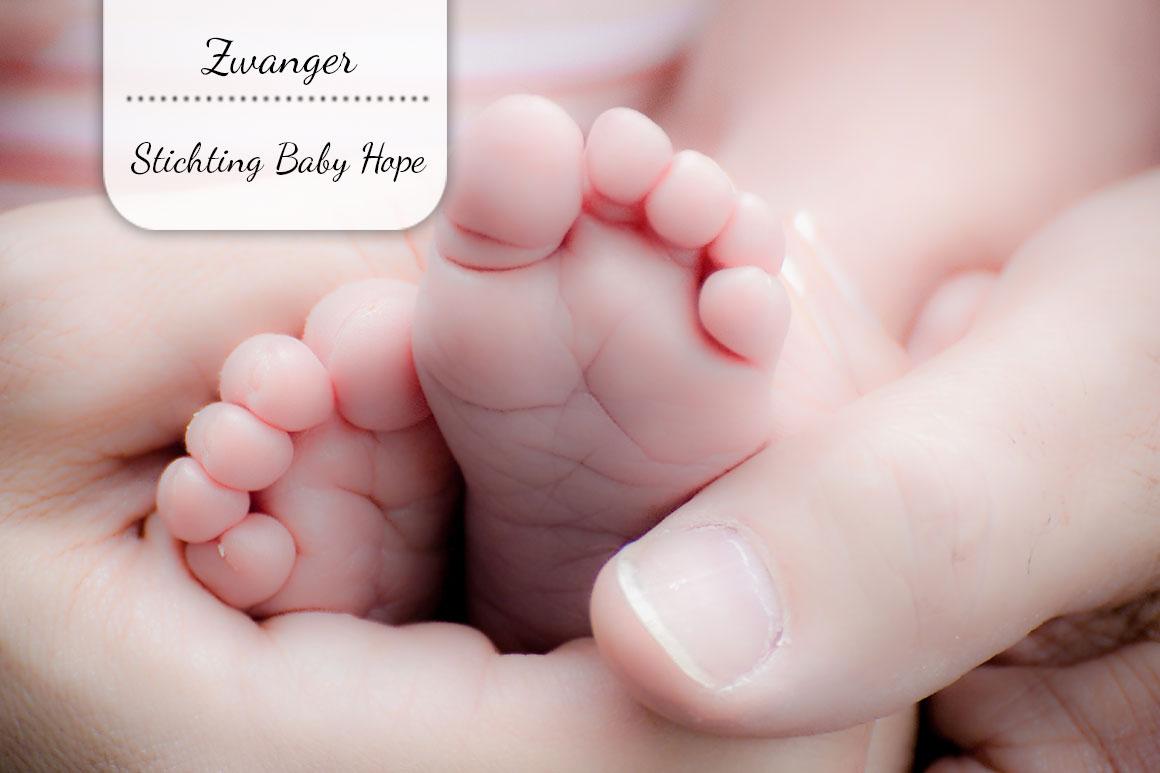 Stichting Baby Hope: Doneer je ongebruikte kraammaterialen