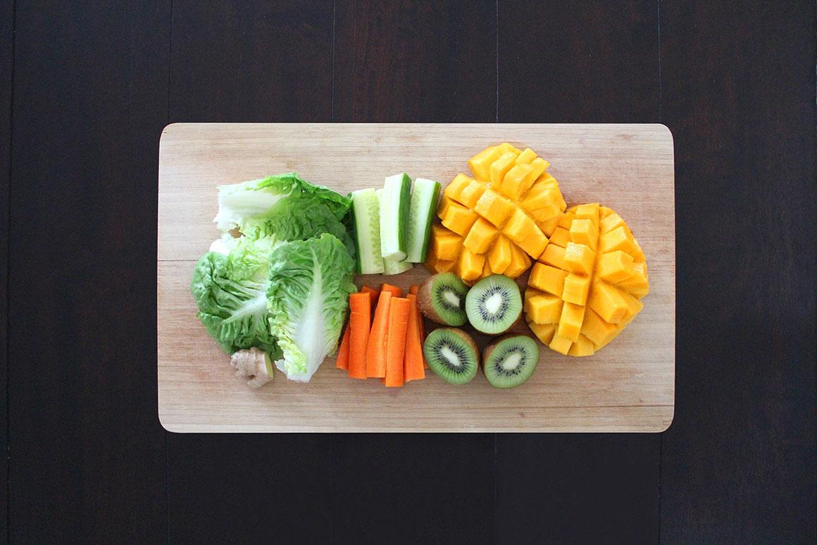 Veganistisch eten hoe gaat dat nu