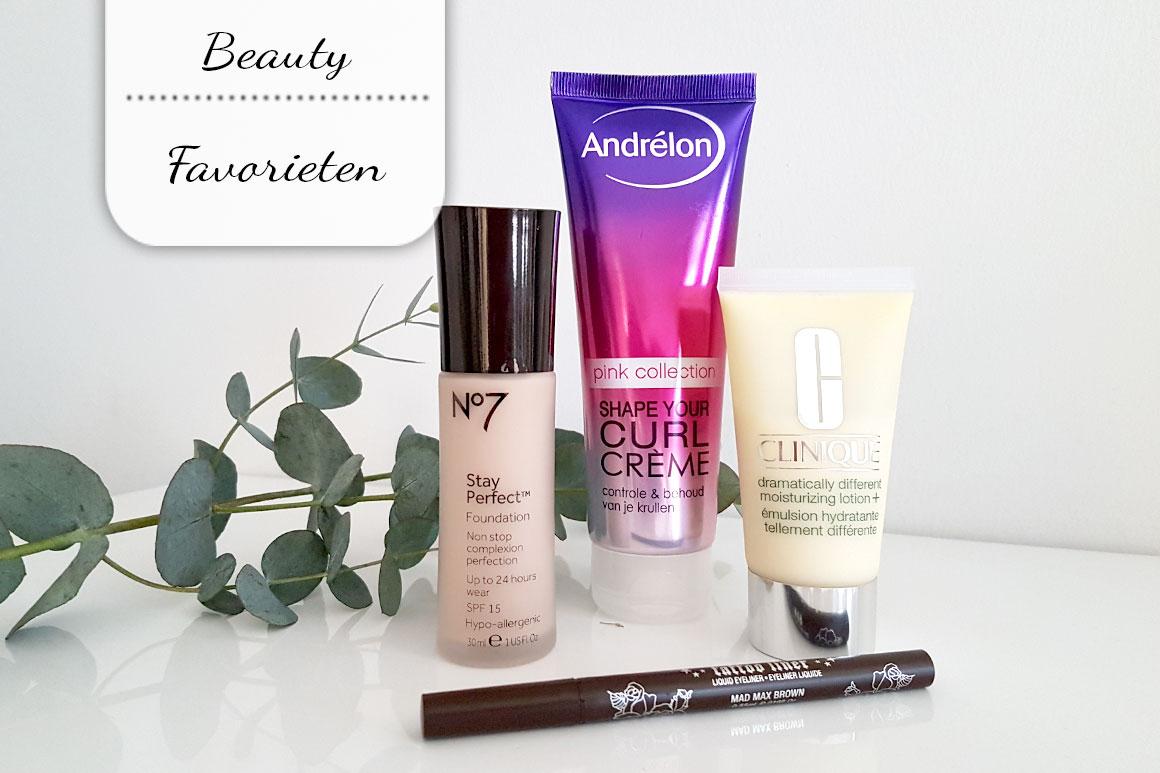 Video: Mijn nieuwe favoriete beauty producten