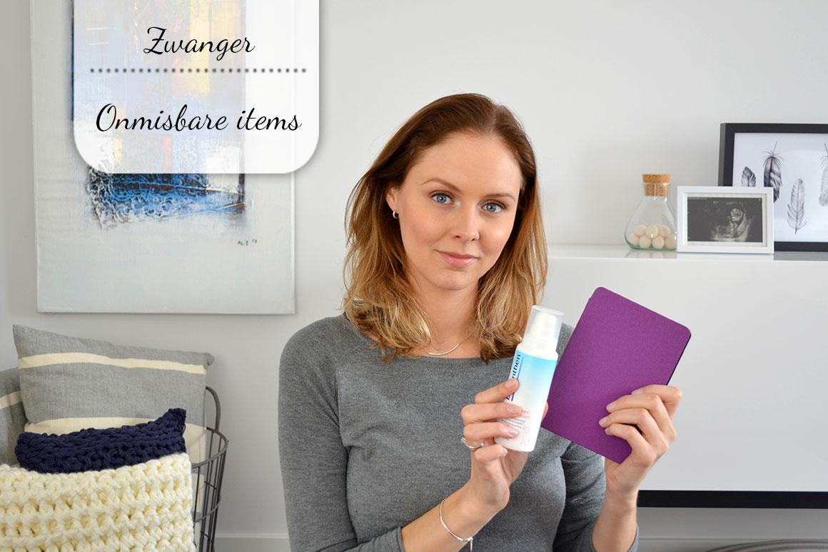 Video: Onmisbare items tijdens mijn zwangerschap