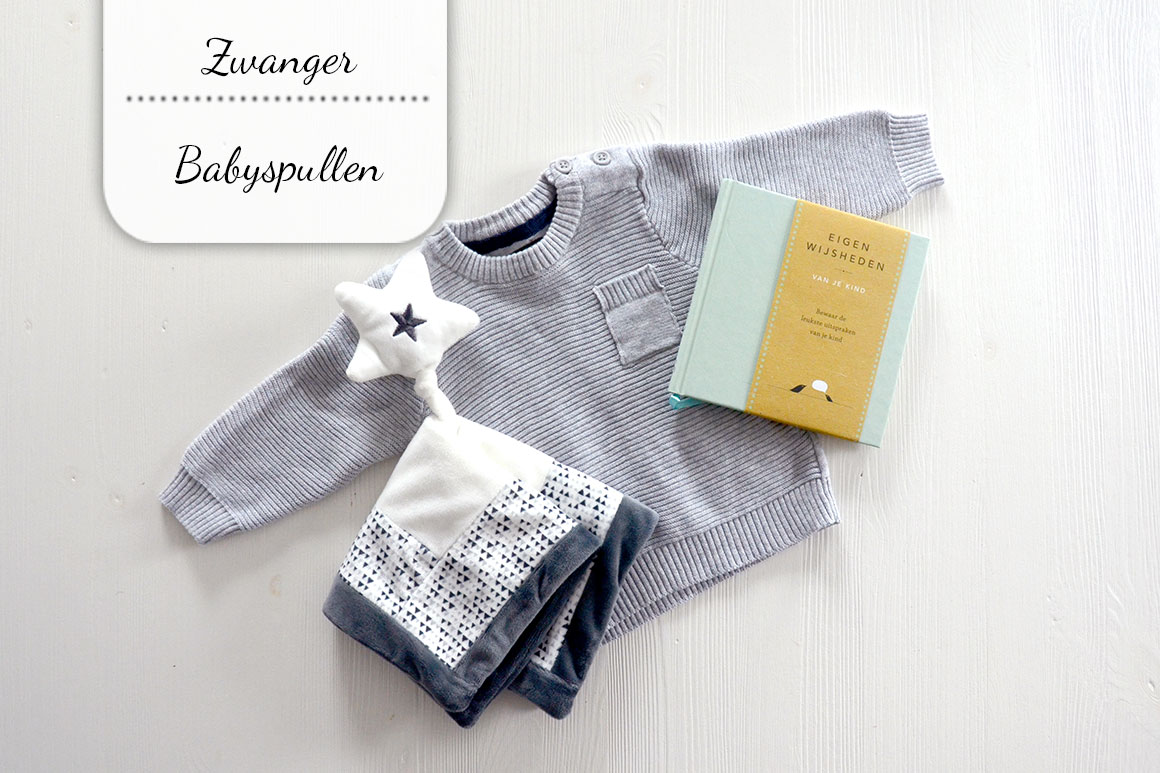 Video: Shoplog & gekregen babyspullen