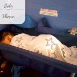 Vliegen met een baby, mijn ervaring en tips