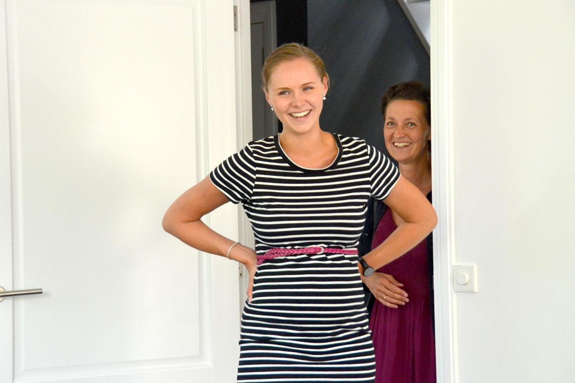Zwangerschapsupdate #16: Babyshower