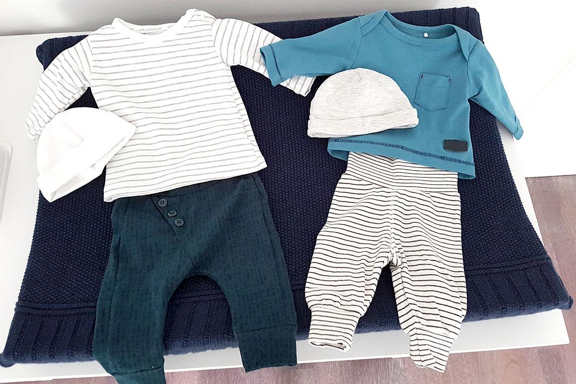 Zwangerschapsupdate #17: Week 31 & 32 (+vlog)