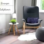 Zwangerschapsupdate #19: Babykamer roomtour (+video)