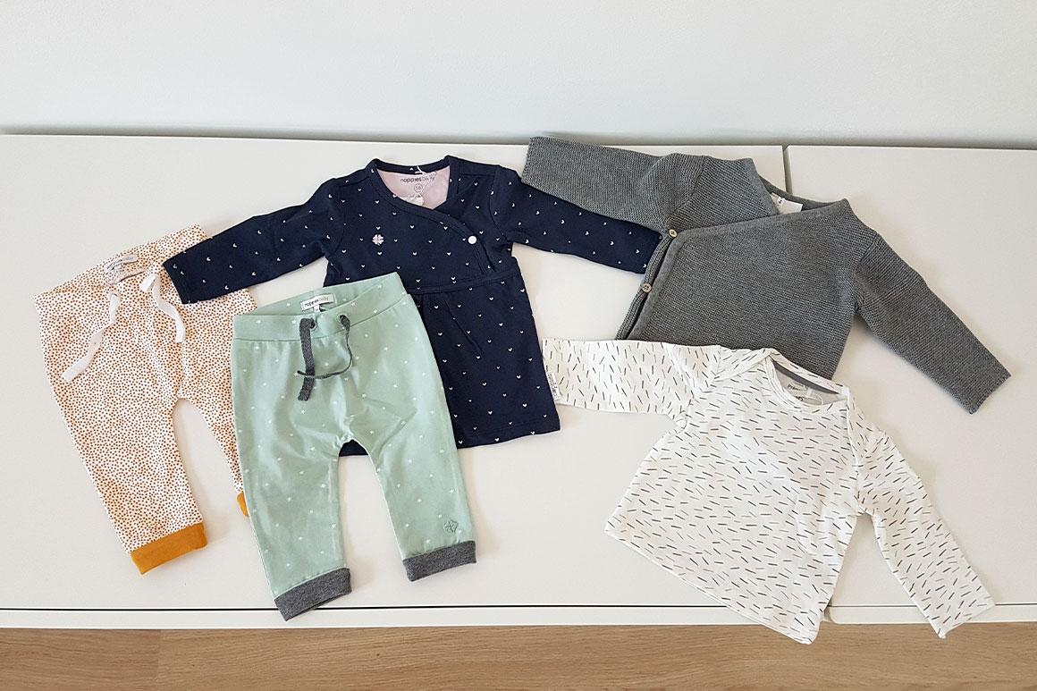 Zwangerschapsupdate #27: Klussen & shoppen