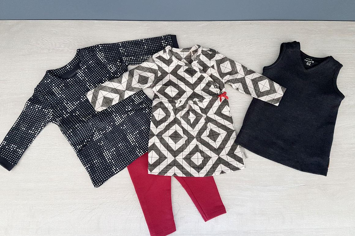 Zwangerschapsupdate #31: Shoppen en geboortekaartjes
