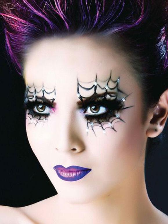 New Geliefde Halloween Schmink Tips OW53 | Belbin.Info @CD85