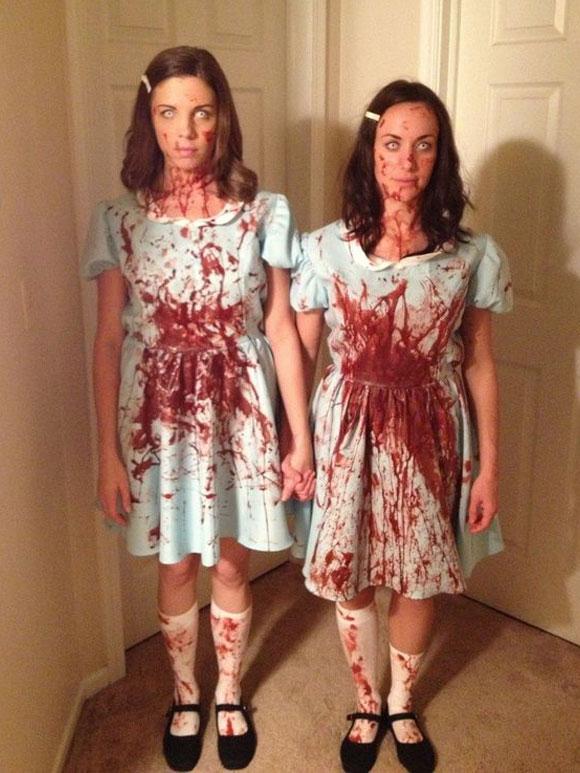 Populair Halloween kleding en outfit ideeën; 50x inspiratie voor Halloween @IZ47